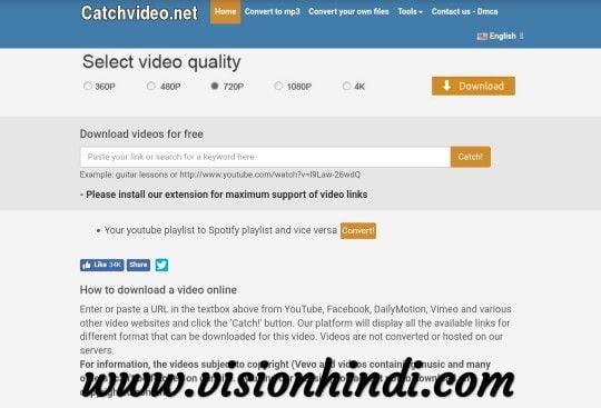 Best Youtube Video Downloader Site of 2021 In Hindi।यूट्यूब वीडियो डाउनलोड कैसे करे?
