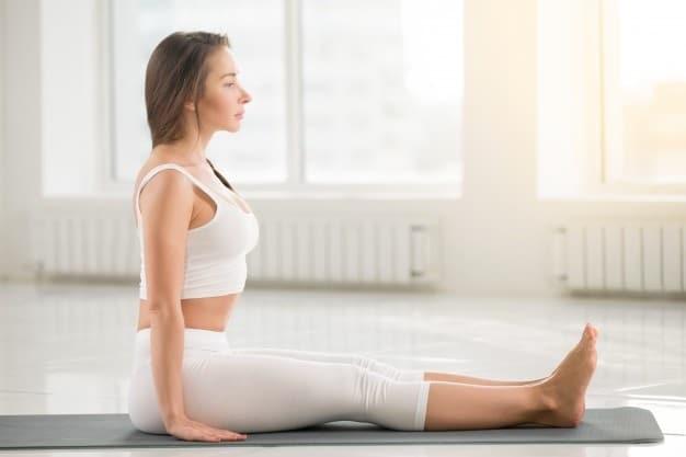छात्रों के लिए 5 बेहतरीन योगा कदम ( 5 best yoga step for students )